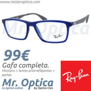 Ray Ban RB7056 5393 en Mister Optica Online
