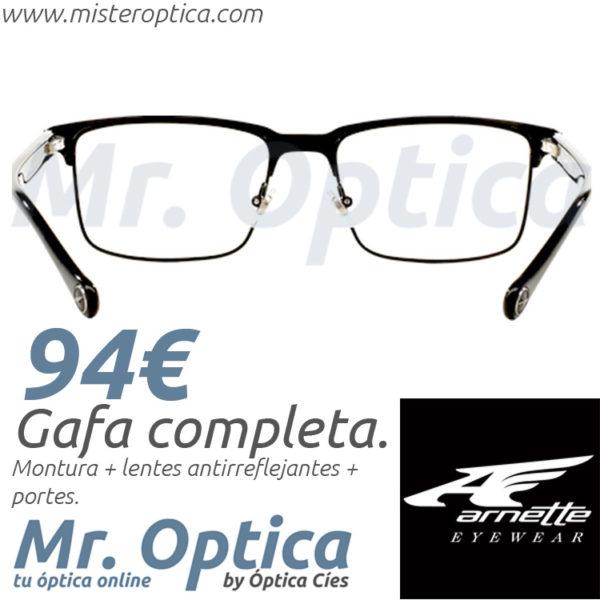 Arnette AN6097 528 en Mister Optica