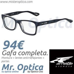 Arnette AN7038 1097 en Míster Óptica Online