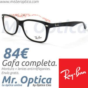 RayBan RB5228 5014 en Míster Óptica Online