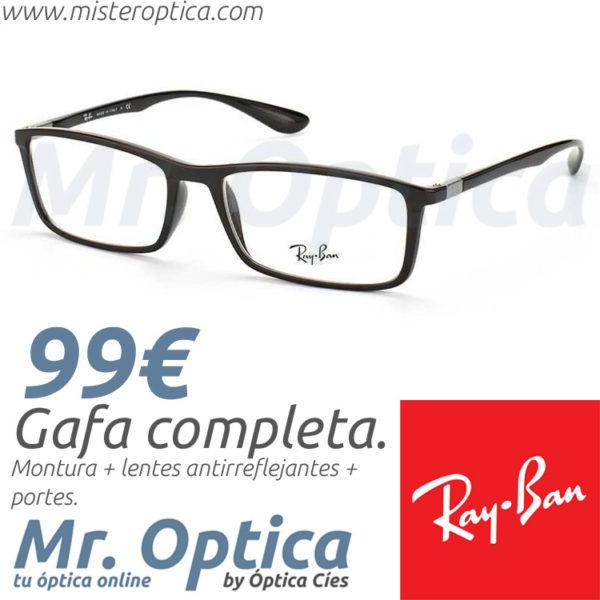 Ray Ban RB7048 5206 en Mister Optica Online