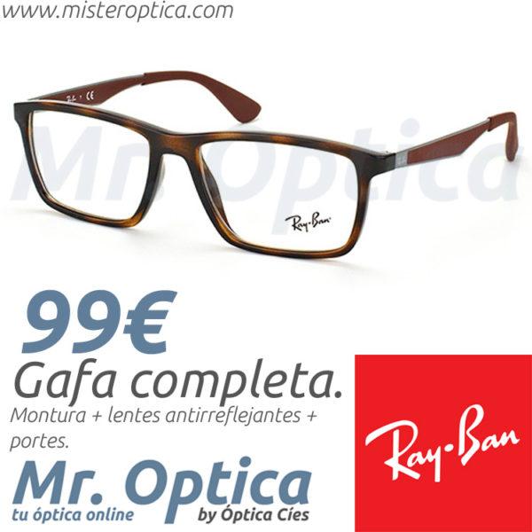 Ray Ban RayBan RB7056 2012 en Míster Óptica Online