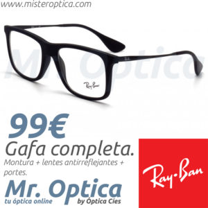 RayBan RB7054 5364 en Mister Optica Online