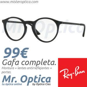 Ray Ban RB7132 2000 en Mister Optica Online