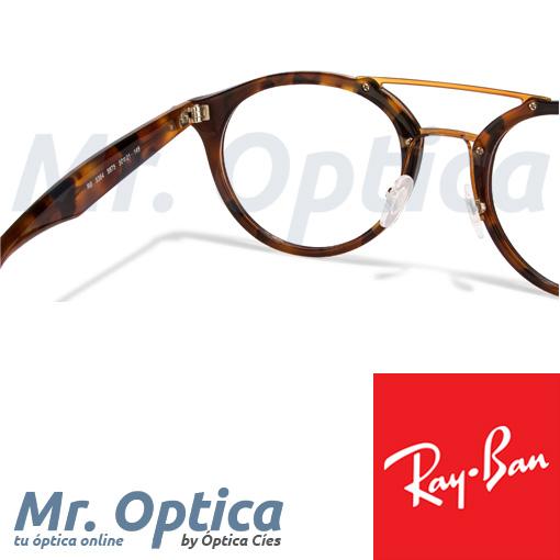 RayBan RB5354 5675 en Míster Óptica Online