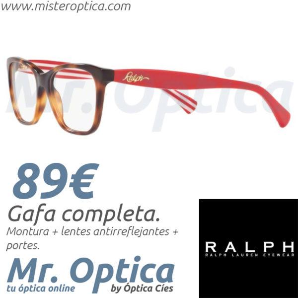Ralph Lauren RA7077 3160 en Mister Optica