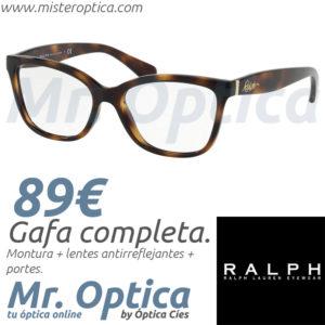 Ralph Lauren RA7088 1378 en Míster Óptica Online