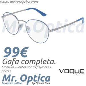 Vogue VO4024 5025 en Míster Óptica Online