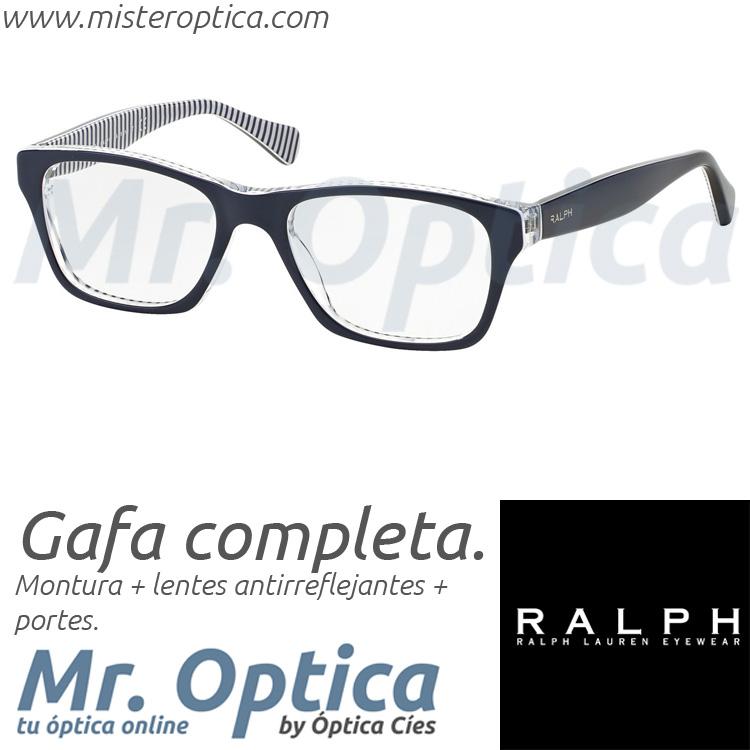Ralph Lauren RA7046 1226 en Míster Óptica Online