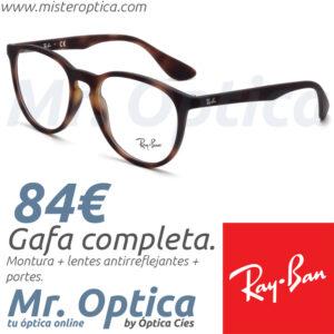 RayBan RB5154 5365 Clubmaster 5762 en Míster Ópitca Online
