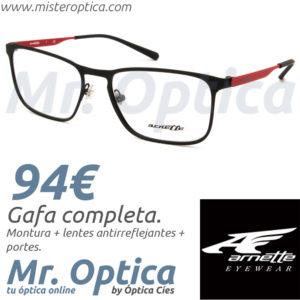 Arnette AN6116 WOOt!S 698 en Míster Óptica Online