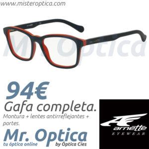 Arnette AN7099 1180 INPUT en Míster Óptica Online