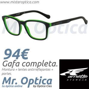 Arnette AN7099 1181 INPUT en Míster Óptica Online
