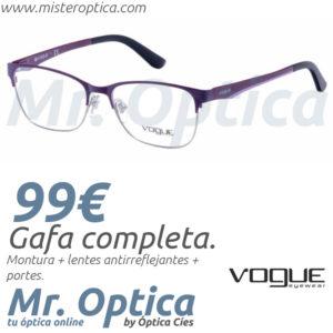 Vogue VO3940 965S en Míster Óptica Online