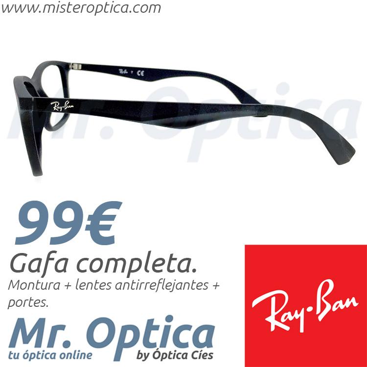 RayBan RB7047 5196 en Míster Óptica Online