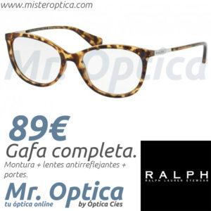 Ralph Lauren RA7086 1672 en Míster Óptica Online