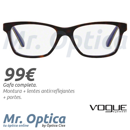Vogue VO2787 2626 en Míster Óptica Online