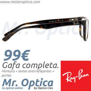 Ray Ban RB5228 2012 en Mister Optica Online