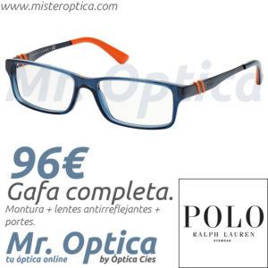 Montura Polo Ralph Lauren PH2115 5469 en Míster Óptica Online