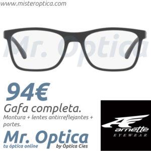 Arnette AN7125 AKAW 01 en Mister Optica Online