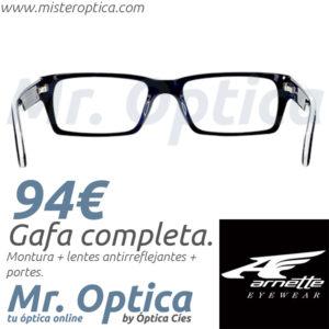 Arnette AN7039 1097 en Mister Optica Online