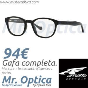 Arnette AN7090 IMPROV 1143 en Míster Óptica