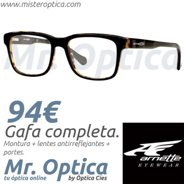 Arnette AN7101 1182 en Mister Optica Online