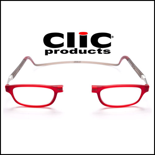 Tarifa plana de gafas Clic en Mister Óptica Online