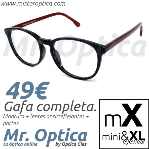 mini&XL Corbin en Míster Óptica Online
