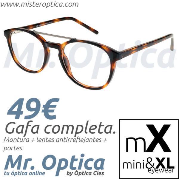 mini&XL Maples en Míster Óptica Online