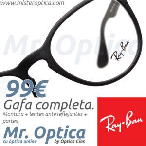 Ray Ban RB7046 5364 en Míster Óptica Online
