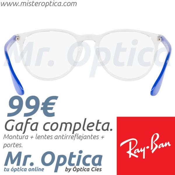 Ray Ban RB7046 Erika 5734 en Míster Óptica Online