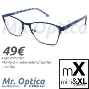 mini&XL Banks 03 en Míster Óptica Online