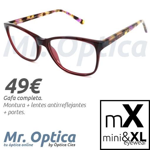 mX Moretz 01 Mister Optica