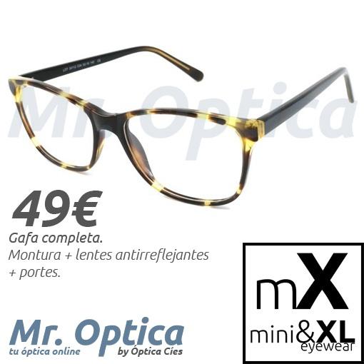 mini&XL Moretz 04 en Míster Óptica Online