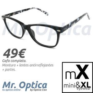 mini&XL Sloane 01 en Míster Óptica Online